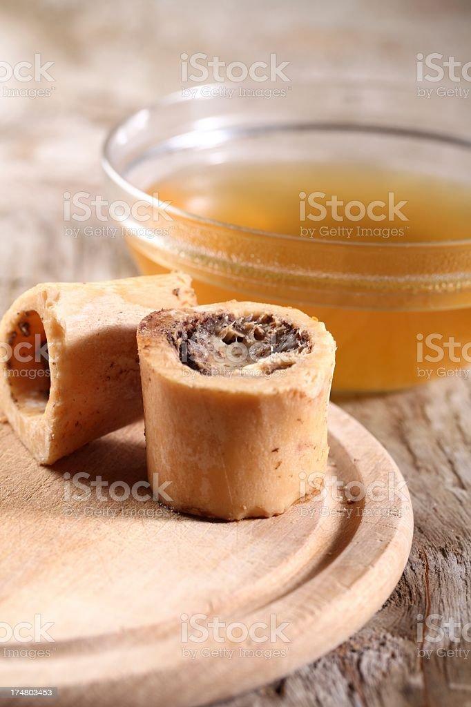 Bouillon de bœuf - Photo