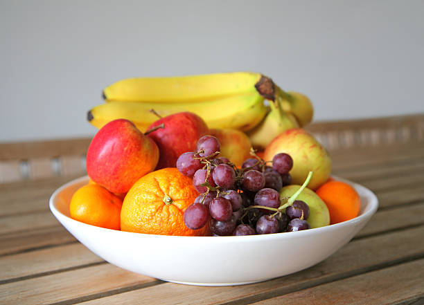 royalty free fruit basket pictures images and stock photos istock