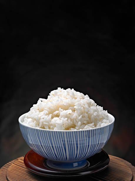 ボウルオブライス - ご飯茶碗 ストックフォトと画像