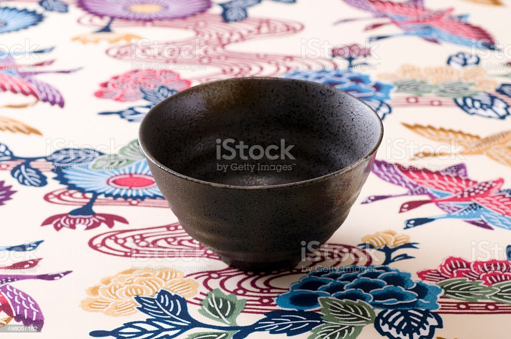 Bowl stock photo