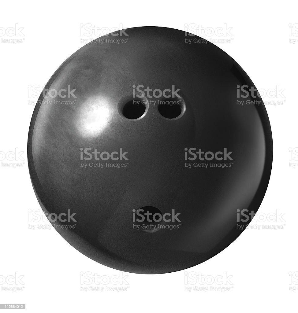Bowling-Kugel – Foto