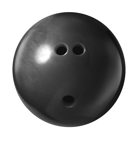 Bowling Ball stock photo