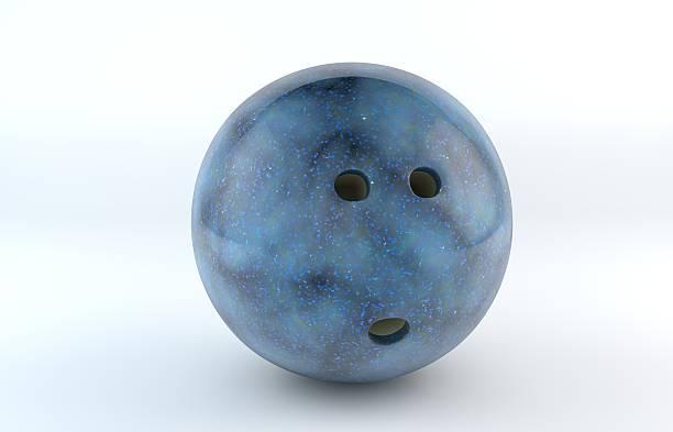 Bowling Ball - Stock Image stock photo