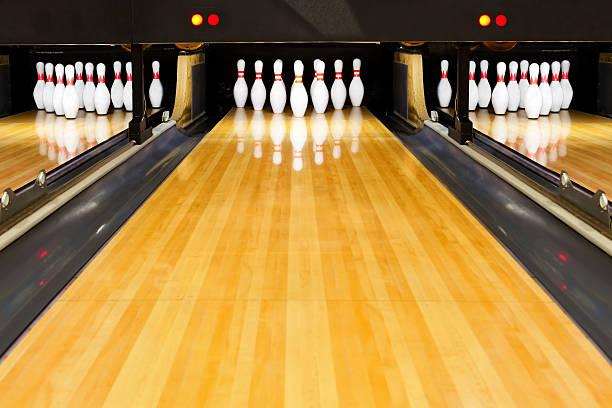 bowling - – Foto