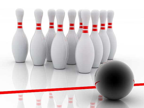 bowling - rame pièce détachée photos et images de collection