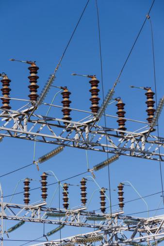 Bowls at Electric Power Plant - Jicaras en Central Electrica