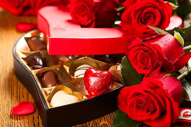 Box of chocolate truffles with red roses picture id457677651?b=1&k=6&m=457677651&s=612x612&w=0&h=1mav5ktjkhk9etumsfcdvciq8l9hrkpb7j1e pwbik4=