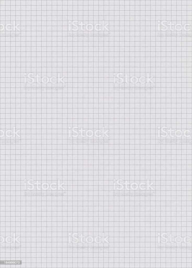 Box Pattern Paper stock photo
