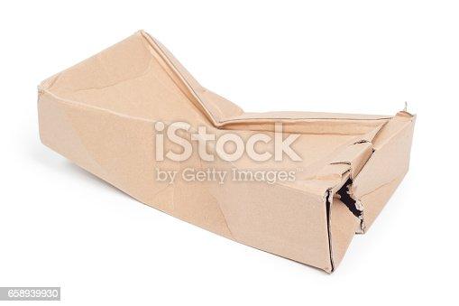 istock Box 658939930