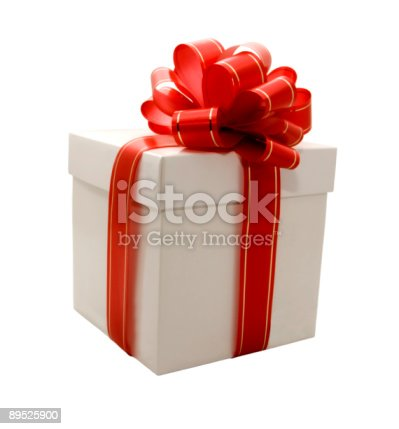 Box Stock Photo & More Pictures of Birthday