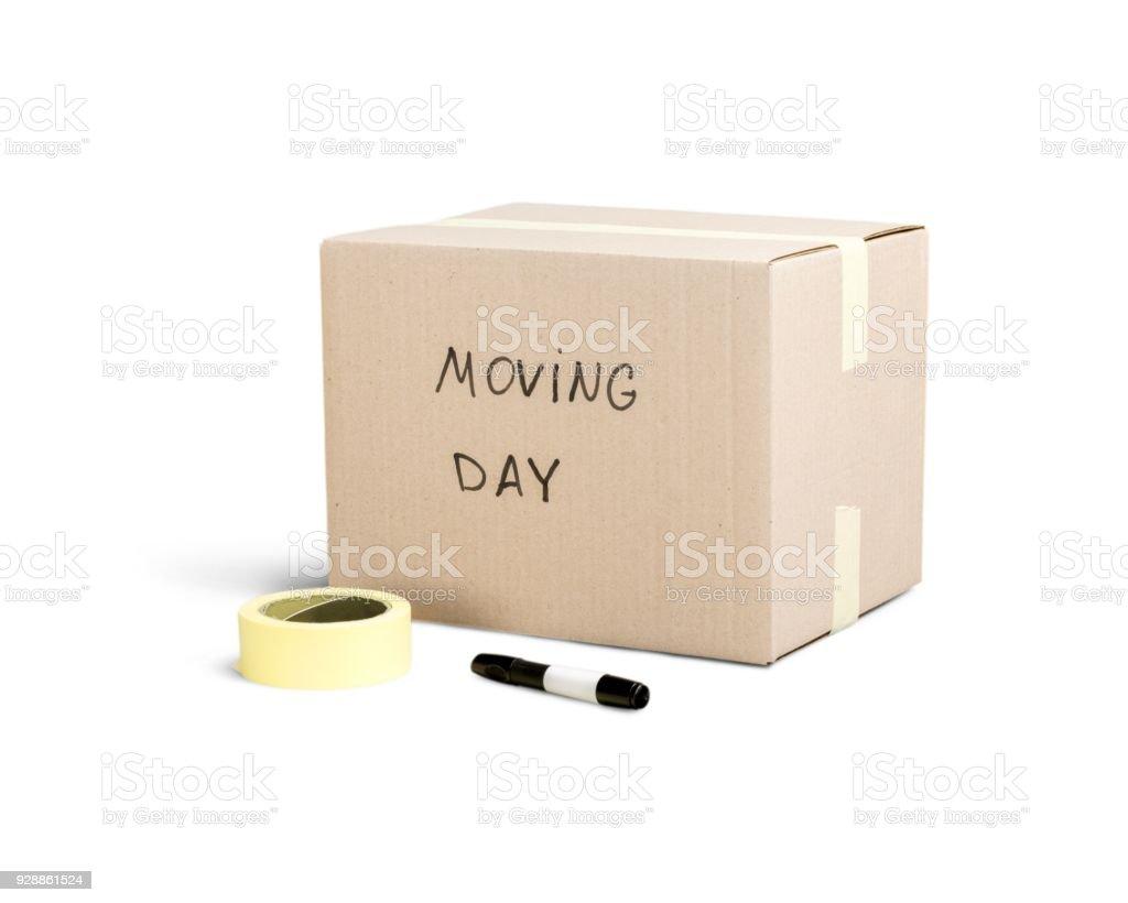 Box. – Foto