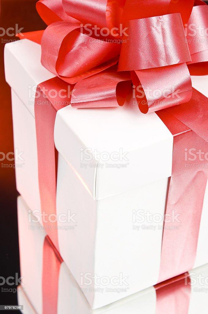 Box royalty-free stock photo