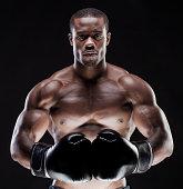 istock Boxer man 108273874
