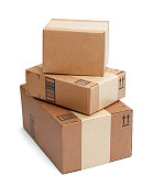 istock Boxes Stacked 866722132