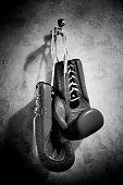 istock Boxing gloves 1282481488