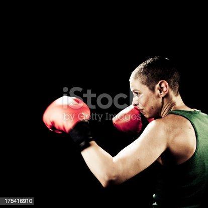 497607484 istock photo Boxing 175416910