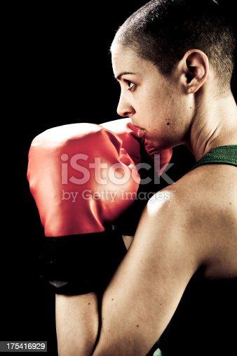 497607484 istock photo Boxing 175416929