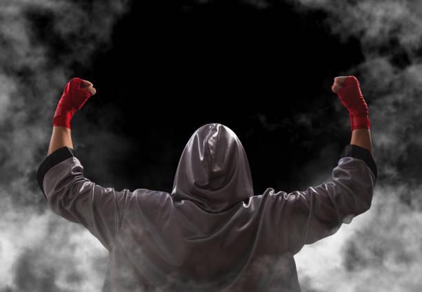 boxeo - deporte - accesorio de cabeza fotografías e imágenes de stock