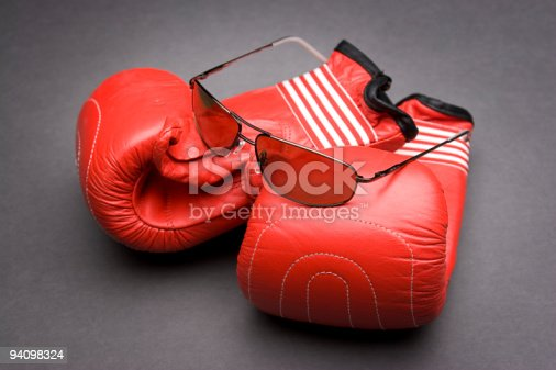 521301688 istock photo Boxing style 94098324