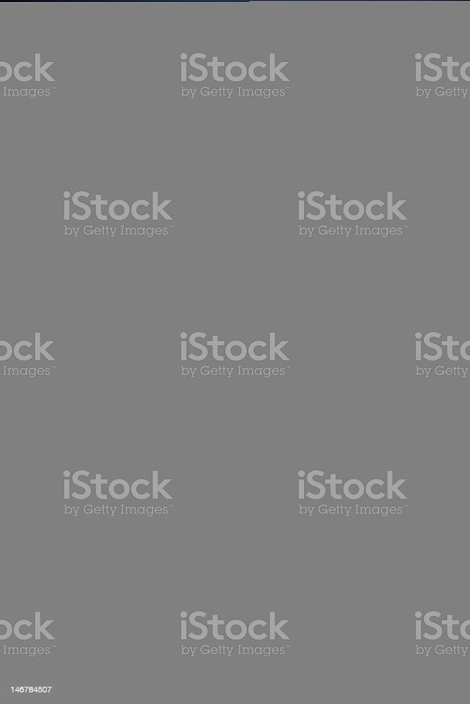 Boy and Girl in Art Class royalty-free stock photo