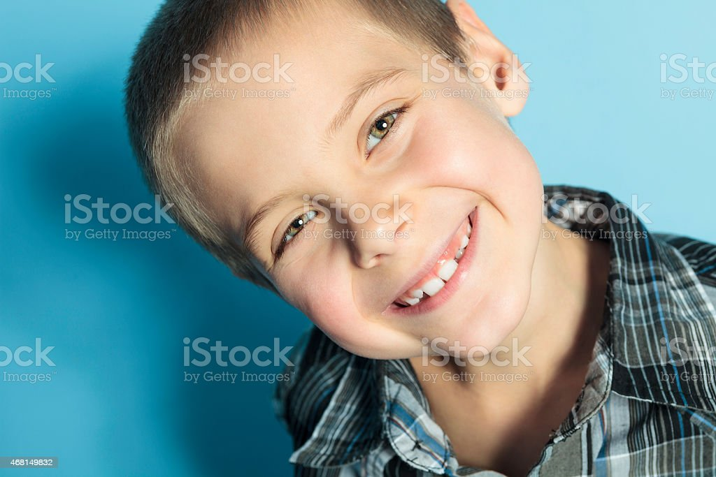 boy background behind stock photo