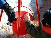 istock Boy Donating 172208631