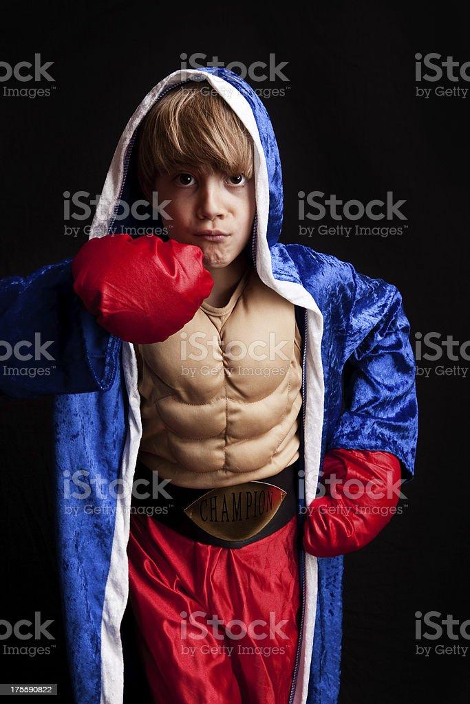 Jungen gekleidet in Halloween-Kostümen Boxershorts – Foto