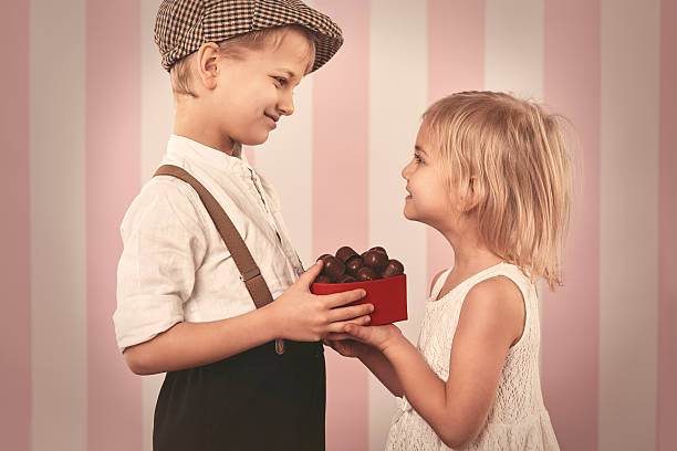 4,260 Giving Chocolate Stock Photos, Pictures & Royalty-Free Images - iStock