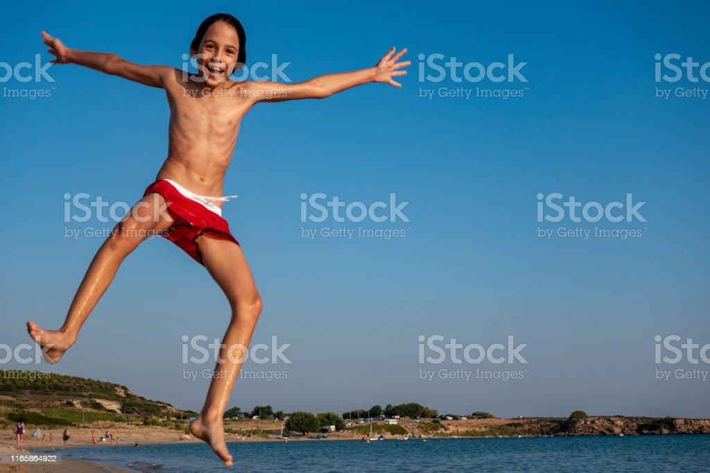 Sensual Beach Beauty Stock Photo - Download Image Now - iStock