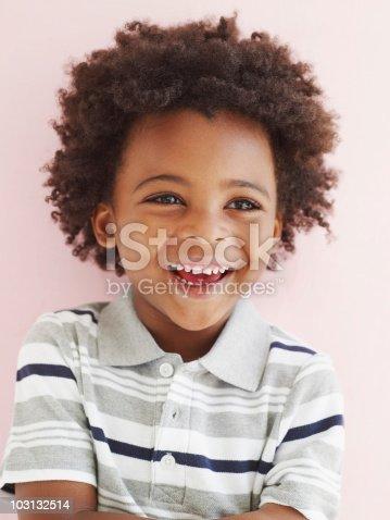 istock Boy Laughing 103132514