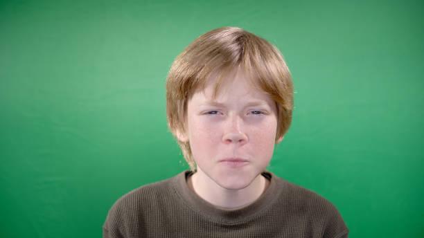 Boy - foto stock