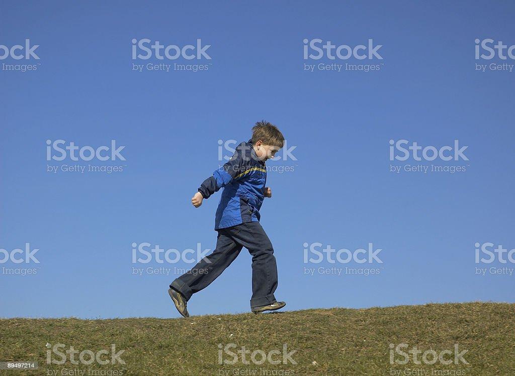 Chłopiec zbiór zdjęć royalty-free