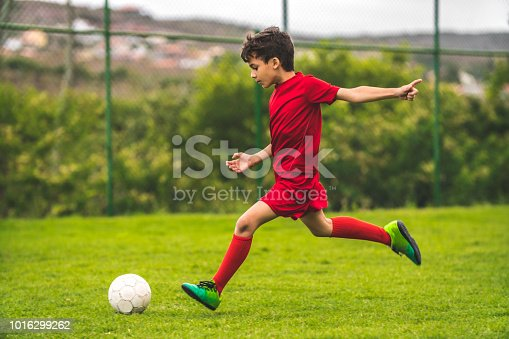 Soccer, 6-7 Years, Boys, Child, Children Only