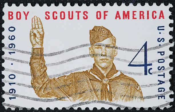 boy scouts de la firma - boy scout fotografías e imágenes de stock
