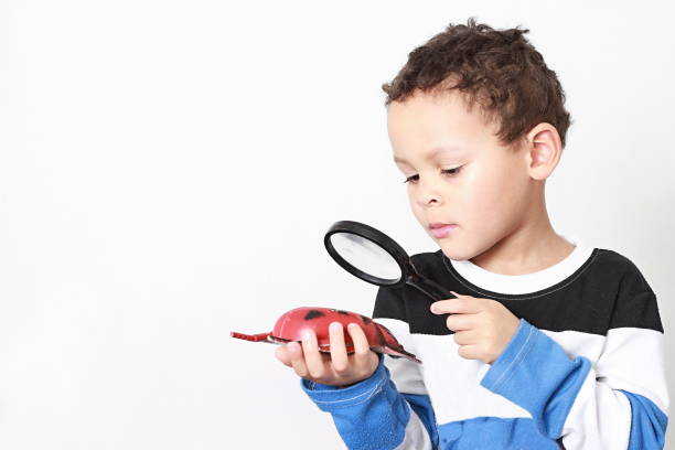 Boy with magnifying glass picture id1125150842?b=1&k=6&m=1125150842&s=612x612&w=0&h=avfpa4d7spwamobc59ctnwvgvjslalg62sudaebmoc0=