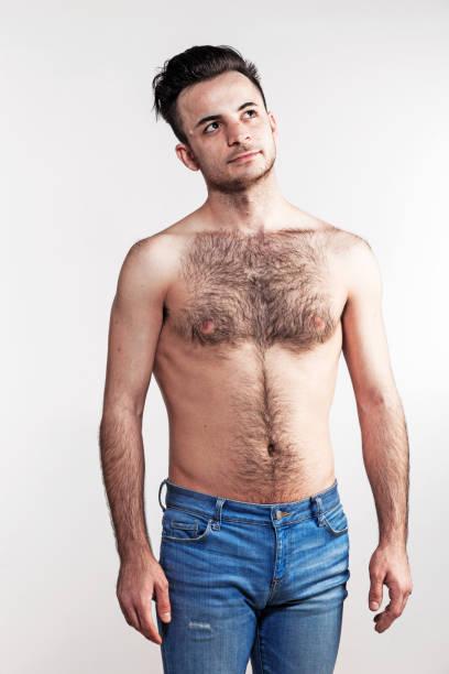 Hairy jew boy 4