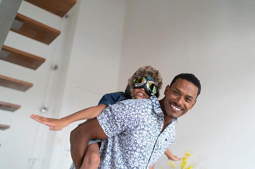 Unforgettable Moments of Fatherhood