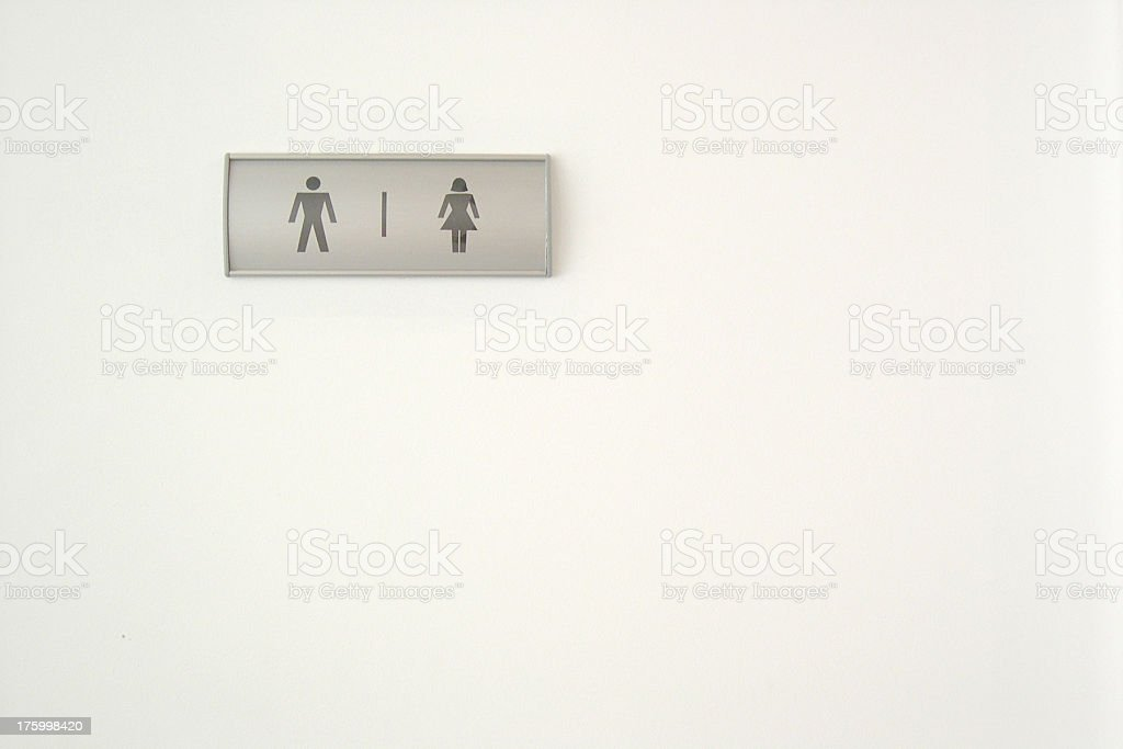 boys and girls royalty-free stock photo