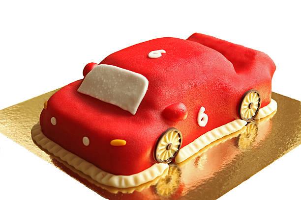 Cars Kuchen Bilder Und Stockfotos Istock