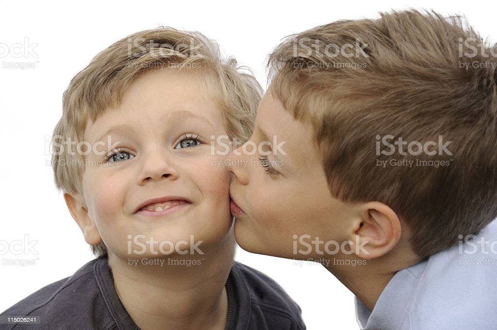 Little Gay Boys
