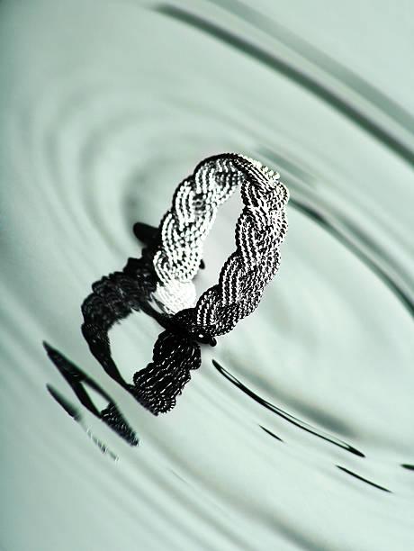 armband konzept (klicken sie hier, um weitere informationen) - armband water stock-fotos und bilder
