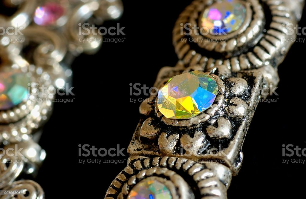 bracelet royalty-free stock photo