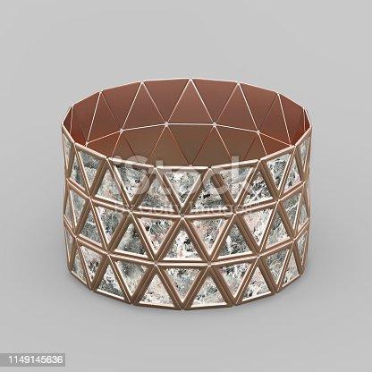 1149145638istockphoto Bracelet Triangles design 1149145636