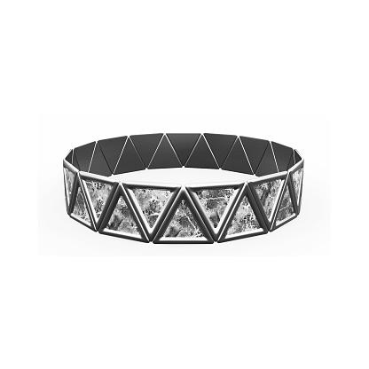 1149145638 istock photo Bracelet Triangles design 1149145702