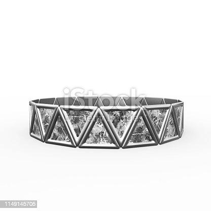 1149145638istockphoto Bracelet Triangles design 1149145705