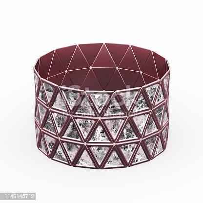 1149145638istockphoto Bracelet Triangles design 1149145712