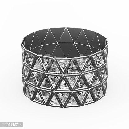 1149145638istockphoto Bracelet Triangles design 1149145714