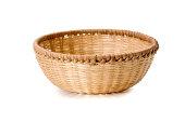 braiding basket
