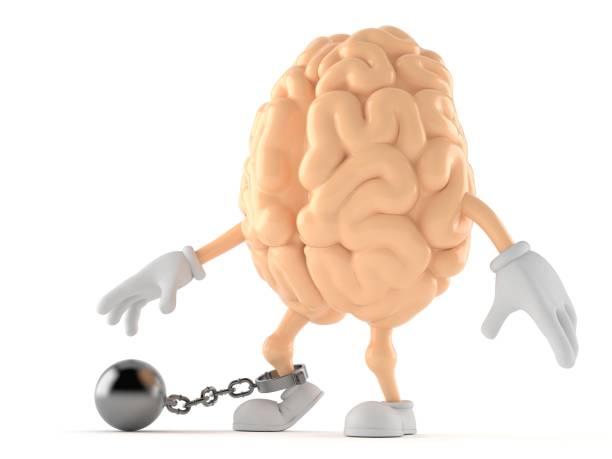 Brain character with prison ball picture id973640242?b=1&k=6&m=973640242&s=612x612&w=0&h=yumi7kcfibctz1segqvwgr06xwko4bvkmwmzhroomo0=