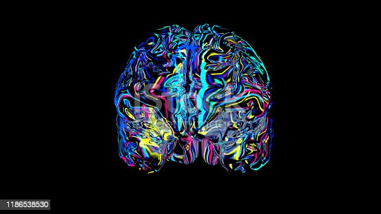 692684668istockphoto brain connections colorful, x-ray brain 1186538530